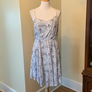 Old Navy carnival dress